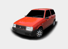 FIAT Y10