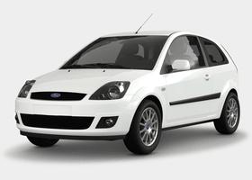 FIAT Fiesta