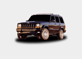 FIAT Cherokee