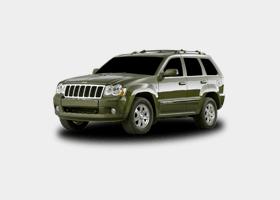 FIAT Grand Cherokee