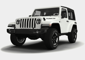 FIAT Wrangler Unlimited