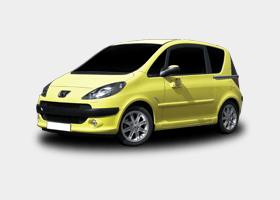 FIAT 1007