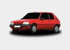 FIAT 205