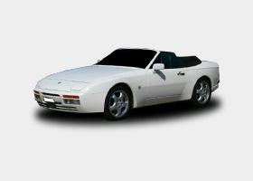 FIAT 944 Cabrio