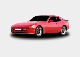 FIAT 944 Coupe