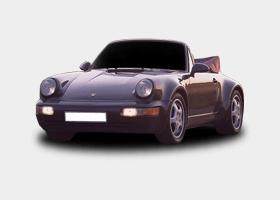 FIAT 911 Cabrio