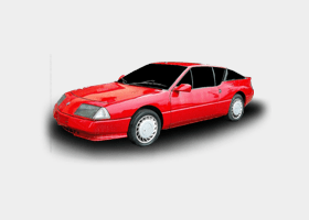 FIAT Alpine