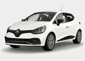 FIAT Clio Renault Sport