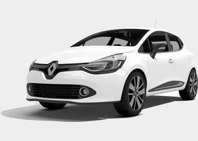 FIAT Clio