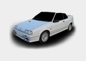 FIAT R19 Cabrio