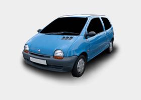 FIAT Twingo