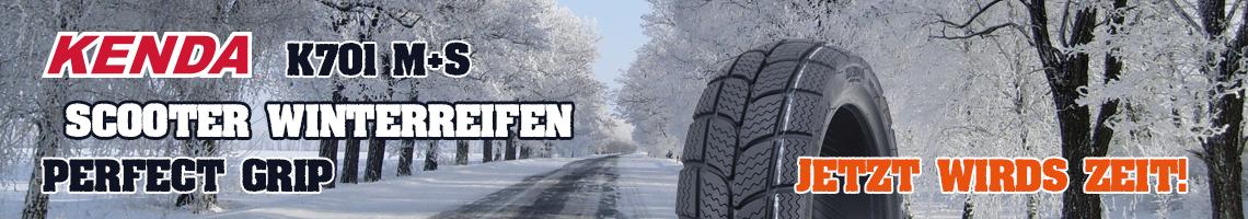 Kenda Roller Winter