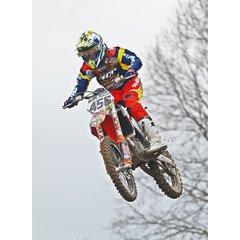 Magnus Smith (DK), Mefo Sport Racing Team, Junior MX 85 ccm