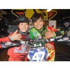 Joe Shimoda/JP Viez World Champion 2014