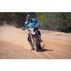 Fink Rally (AUS) 2016, Team Yamaha Australien