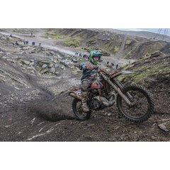 Paul Bolton (GB), Mefo Sport Reifen und Mefo Mousse Factory Rider