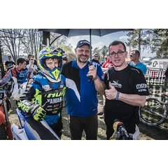 Adam Kovacs (HUN), Team HTS by Mefo Sport
