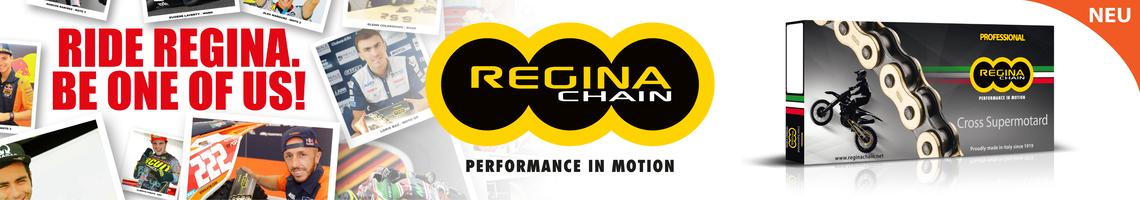 Regina Chain