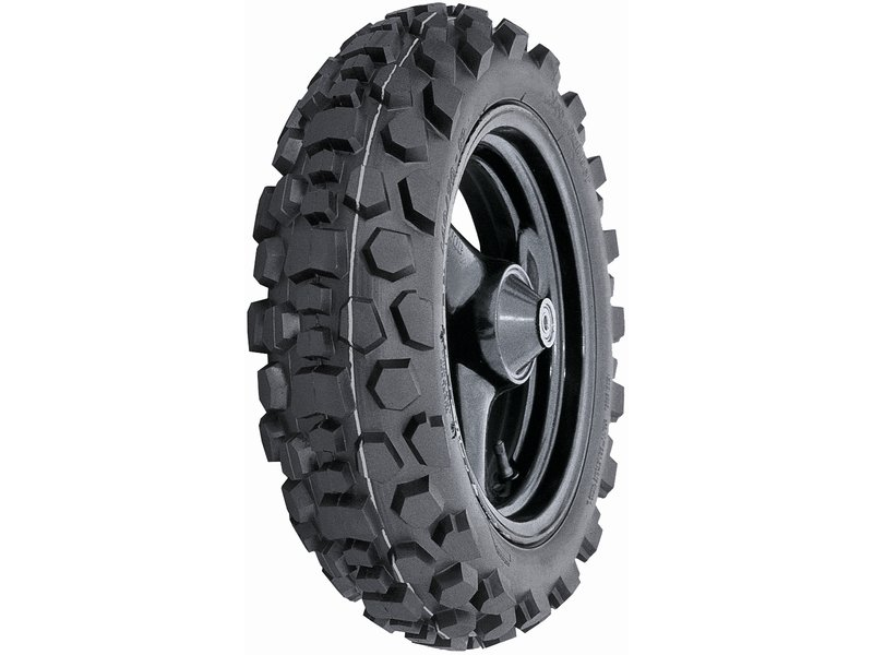 Vee Rubber Tyre 120//70-12 60P VRM119 Piaggio Fly 50 /& 125 Front Rear