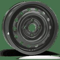 Stahlfelge-50x13-LK4/100-ML565-ET45