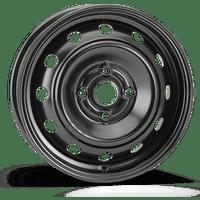 Stahlfelge-50x14-LK4/100-ML54-ET49