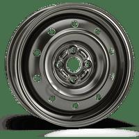 Stahlfelge-50x15-LK4/100-ML54-ET40