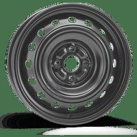 Stahlfelge-55x15-LK4/100-ML54-ET45