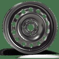 Stahlfelge-55x15-LK4/100-ML56-ET45