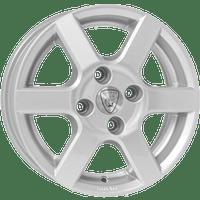 Aluett-Typ-03-65x16-LK4/108-ET26-silber-lackiert