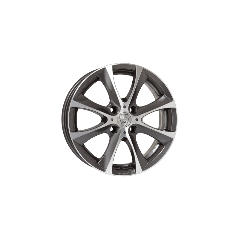 Aluett-Typ-40-60x16-LK4/108-ET25-graphit-poliert