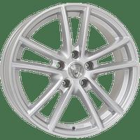 Aluett-Typ-56-80x18-LK5/112-ET30-silber-lackiert