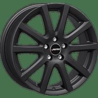 Autec-Typ-S-65x16-LK5/112-ET33-schwarz-matt-lackiert