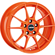 AUTEC AUTEC Wizard orange 41 | 1079