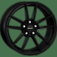 Bobert-Typ-FF1-85x19-LK5/112-ET35-schwarz-matt-lackiert