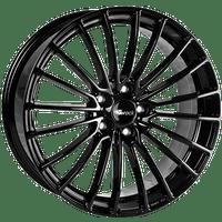 Brock-Typ-B24-75X17-LK5/100-ET38-schwarz-glänzend-lackiert