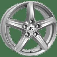 RC-Typ-RC24-60x15-LK5/105-ET39-silber-lackiert