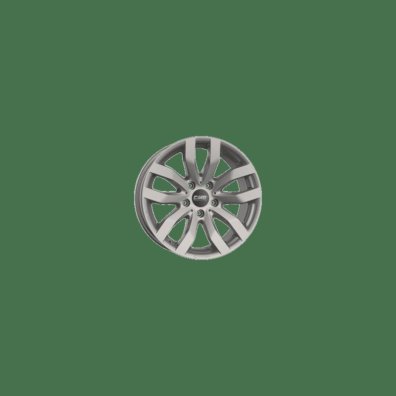 CMS-Typ-C22-70x16-LK5/114-ET55-titan-lackiert