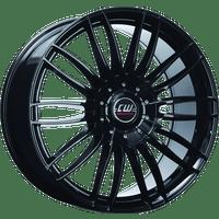 Borbet-Typ-CW3-85x19-LK5/127-ET35-schwarz-glänzend-lackiert