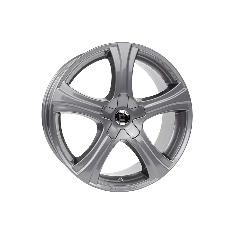 Diewe-Barba-80x18-LK5/110-ET40-grau-matt