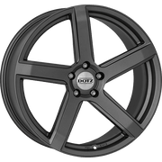 DOTZ WHEELS DOTZ WHEELS CP5 anthrazit matt 99 | 108
