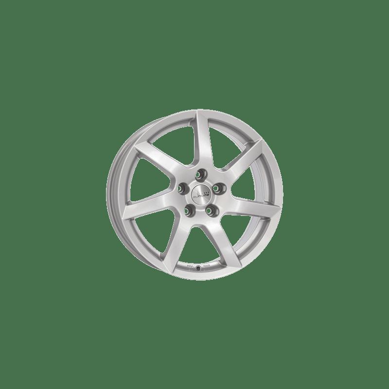Europe-Riga-70x17-LK5/114-ET50-silber-lackiert