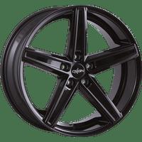 Oxigin-Typ-18-75x19-LK5/114-ET50-schwarz-glänzend-lackiert