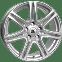 RC-Typ-RC28-70x16-LK5/114-ET55-silber-lackiert